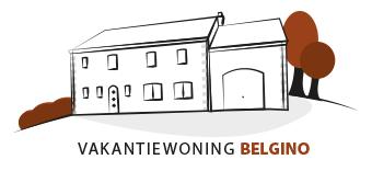 Vakantiewoning Belgino